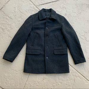 JCrew Thinsulate University Jacket Slim Fit Coat
